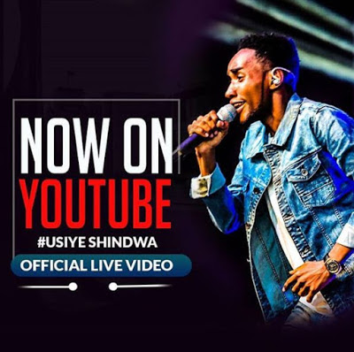 AUDIO | Paul Clement - Usiyeshindwa | Download Mp3