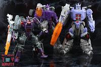 Transformers Kingdom Galvatron 66