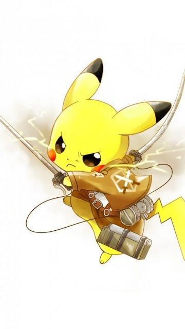 pikachu wallpaper hd for mobile