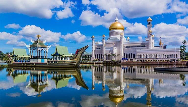 Beasiswa Kuliah Gratis Di 4 Kampus Brunei Disertai Dengan Beragam Tunjangan
