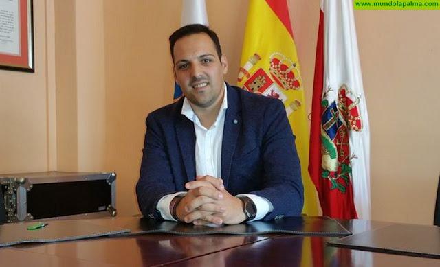 El Alcalde de Breña Alta cree que La Palma debería contar con un calendario de eventos que coordine la actividad de ocio y cultura de los 14 municipios