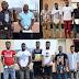 EFCC Arrests 11 Yahoo Boys In Ibadan (See Pictures)