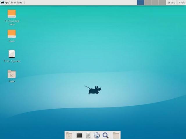 Perbandingan Arch Linux dan Ubuntu?
