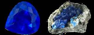 Minerais e gemas de Cabo Verde