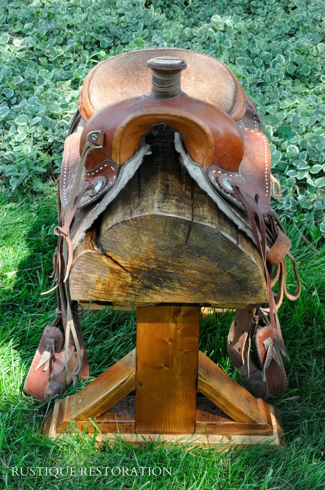 Rustique Restoration