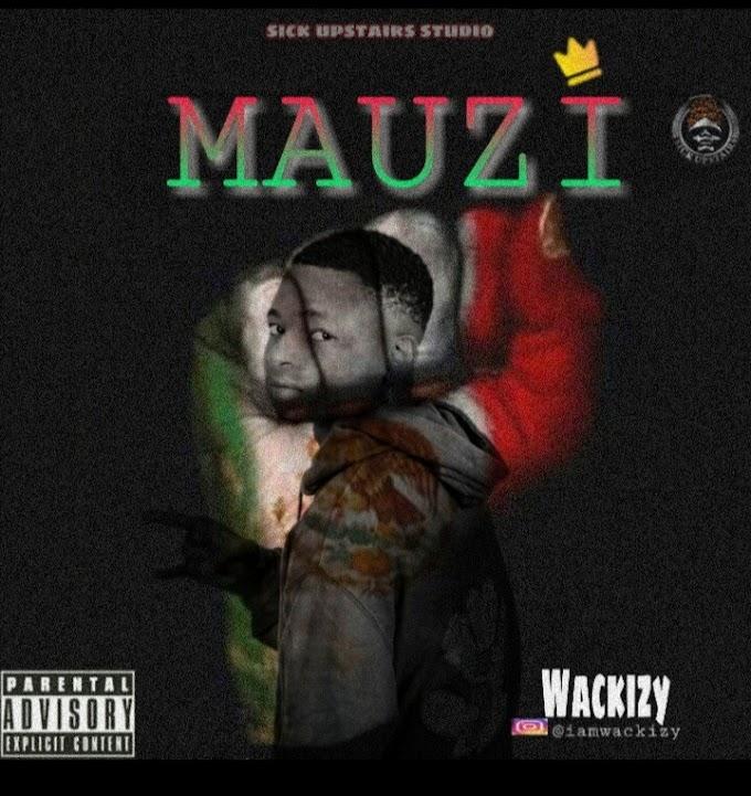 Music:Wackizy - Mauzi