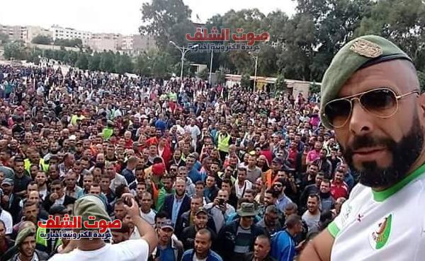 متقاعدو الجيش يدعمون الإنتخابات وقرارات قيادة المؤسسة العسكرية