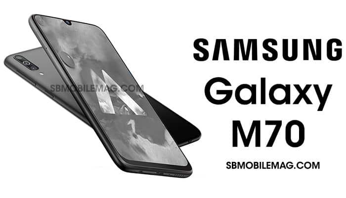 Samsung Galaxy M70, Samsung Galaxy M70 Release Dare, Samsung Galaxy M70 price