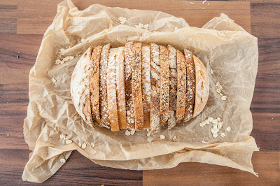 INTERNATIONAL:  Bread of the Week 41:  German Bread Recipes and Videos