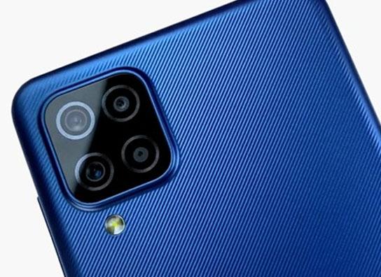 تعرف عالى هاتف Samsung Galaxy A12   ثمن هاتف سامسونغ A12 في المغرب نسخة 128GB زائد المعلومات والخصائص التقنة للهاتف كما يمكنكم طلب وشراء الهاتف داخل المغرب