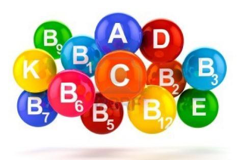 Vitamin Penambah Berat Badan Yang Efektif dan Ampuh
