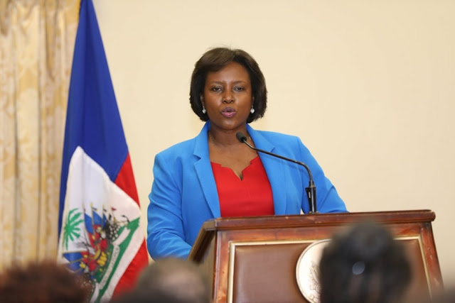 Organização dos Estados Americanos volta atrás e nega morte da primeira-dama do Haiti