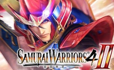 Samurai Warriors 4-II تنزيل مجاني