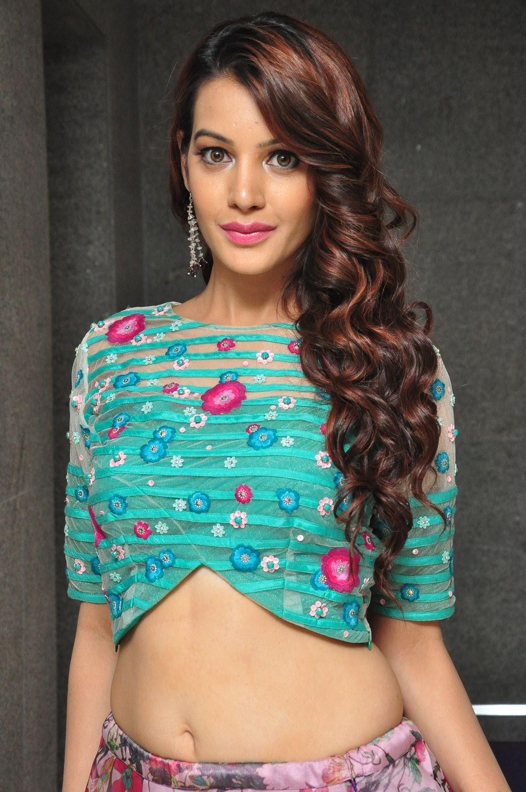 Deeksha Panth Latest Hot Photos - Hd Latest Tamil Actress -6330