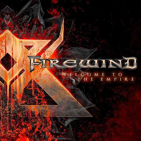 "FIREWIND: Ακούστε το νέο single ""Welcome to the Empire"""