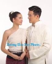 Hương Hoa Đạt Phước - Klin Kasalong (2019)