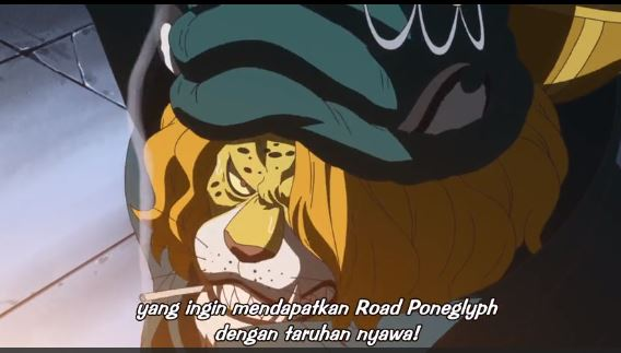 One Piece Episode 814 Subtitle Indonesia