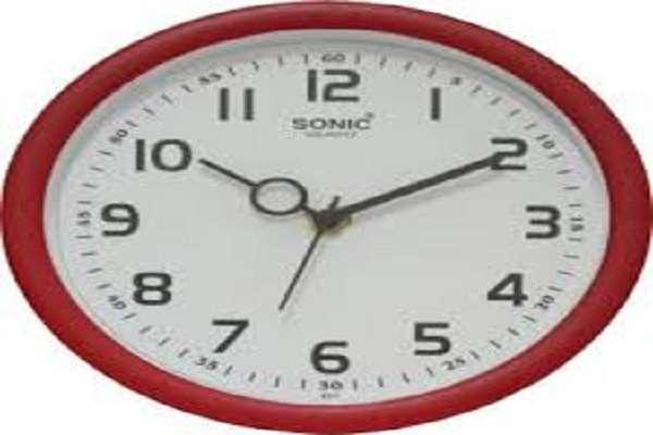 जानिये किस देश में अब कितने बजे है - Janiye kis desh me ab kitne baje hai