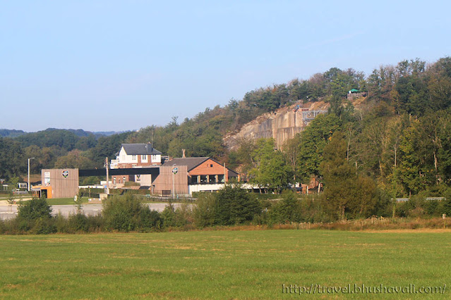 Best Adventure Park in belgium Adventure Valley Durbuy