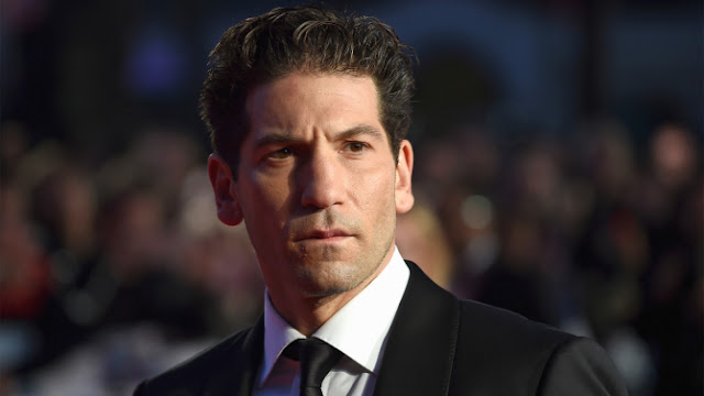 THE PUNISHER   Jon Bernthal ci racconta l