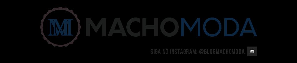 Macho Moda - Blog de Moda Masculina  Sorteios 501688936e