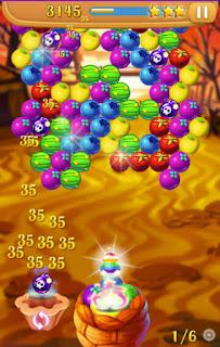 Jogue Bubble Pop grátis online