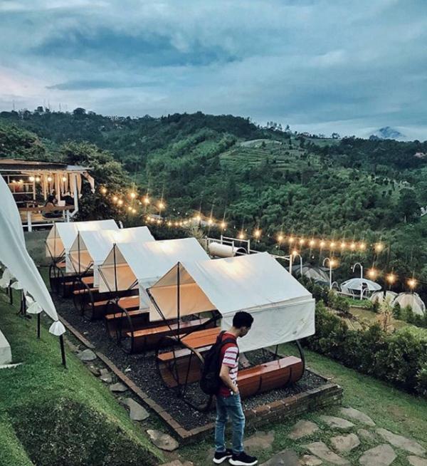 Wisata Bandung Barat Tafso Barn