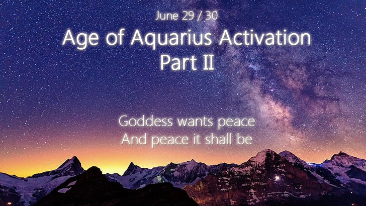 AGE OF AQUARIUS PART 2 VIDEOS CLICK ON THE PICTURE BELOW: