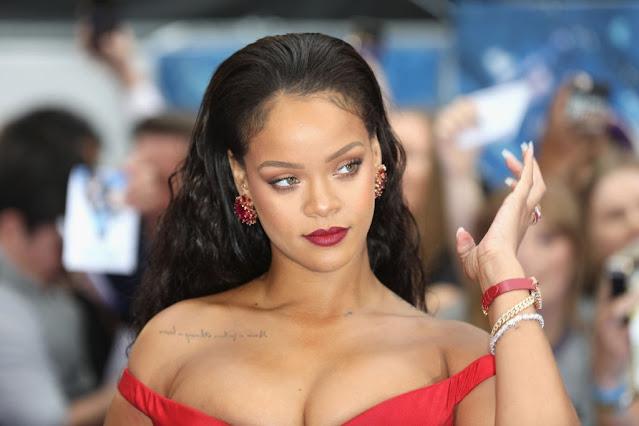 Rihanna made $ 46 million this year
