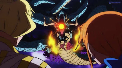 Nonton Streaming One Piece Episode 913 Subtitle Indonesia