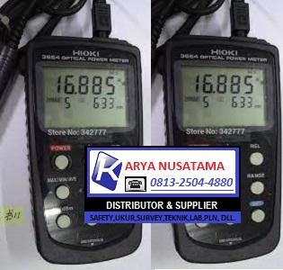 Jual Laser Optikal Power Meter Hioki 3664 di jombang