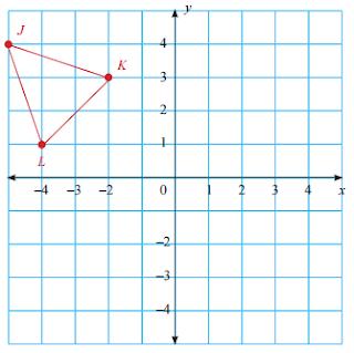 segitiga JKL