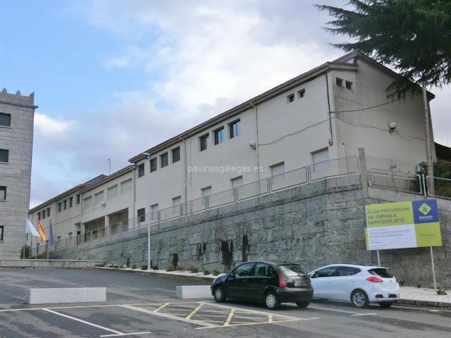 Barro:  Los centros educativos de la comarca rondan el centenar de casos de covid-19