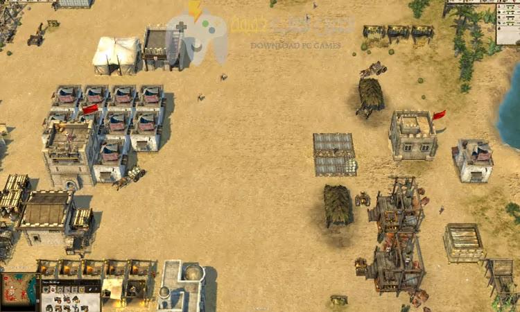 تحميل لعبة صلاح الدين 2 للكمبيوتر مضغوطة