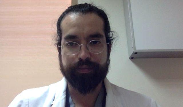 Dr. David Aguirre