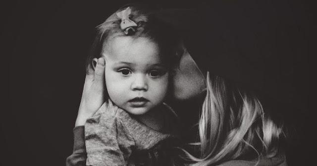 """Сильная статья психолога о том, как складываются судьбы детей, чьи родители решили, что будут жить только """"ради них"""""""