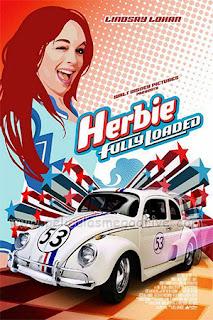 Herbie (2005) [Latino-Ingles] [1080P] [Hazroah]