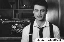 ShortList magazine: Daniel Radcliffe talks his favourite soundtracks
