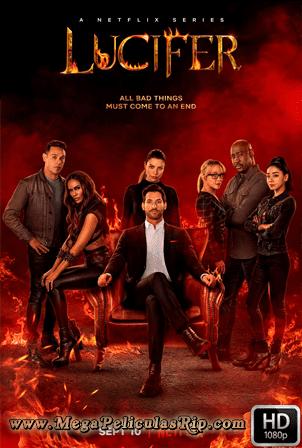 Lucifer Temporada 6 [1080p] [Latino-Ingles] [MEGA]