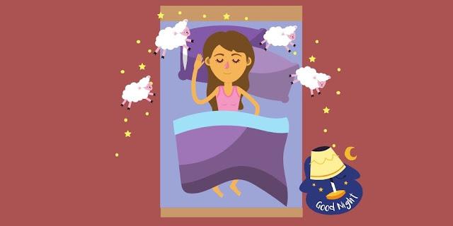 Ucapan Selamat Tidur Buat Pacar