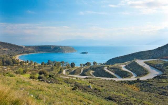 2ος Δρόμος Καραθώνας Ναυπλίου στις 4 Αυγούστου