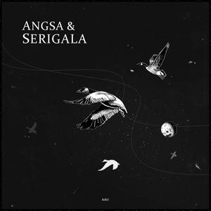 Angsa & Serigala - Biru