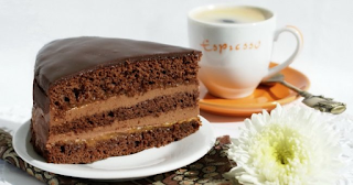 Μια τέλεια συνταγή για να φτιάξετε το νοστιμότερο κέικ Πράγας!