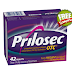 FREE Prilosec OTC Heartburn Relief Sample