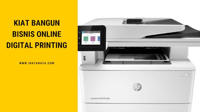 Bisnis Online Digital Printing