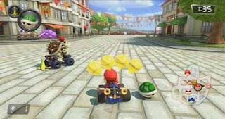Mario Kart 8 Deluxe [Switch] NSP XCI Download   EmulationSpot