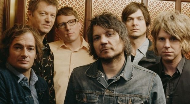 Discovers - Wilco - Yankee Hotel Foxtrot [2001]
