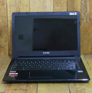 Laptop Zyrex Cruiser EM4100 - i3 - Haswell