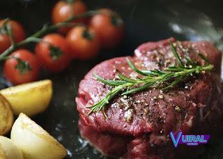 Cara Menambah Berat Badan Dengan Cepat Dan Alami Dengan Makan Protein