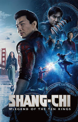 Shang-Chi and the Legend of the Ten Rings 2021 V2 Full Movie Hindi [Cleaned] 720p HDCam Download